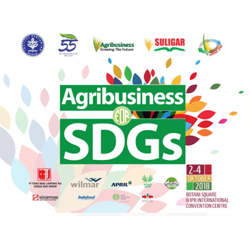 Seminar and Expo AGRIBUSINESS  FOR SDGs