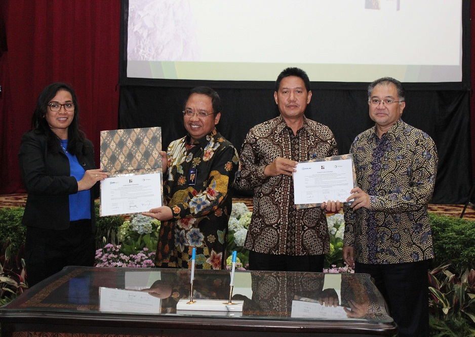 PISAgro enters MoU with BPDP-KS (Indonesian Palm Oil Estate Fund) for Facilitating Finance to Support Replanting Program