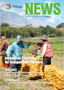 PISAgro News, 12th Edition